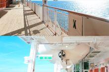 邮轮之旅,体验海上豪华移动度假村