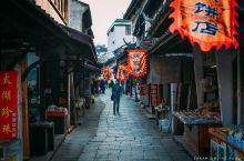 锦溪古镇,她的美绝不亚于其他江南古镇。