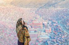 #元旦去哪玩#一生必去一次色达,太震撼了