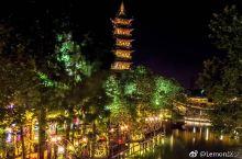 中国古镇最美夜景,就在乌镇