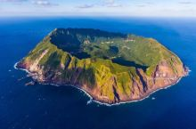 你的名字取景地 火山口中的村落