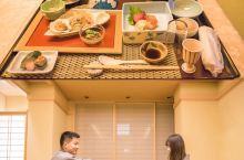 日本小众玩法|边看富士山泡温泉还能品尝正宗的怀石料理!