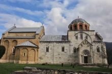 睡在修道院里是怎样一种体验-塞尔维亚探秘