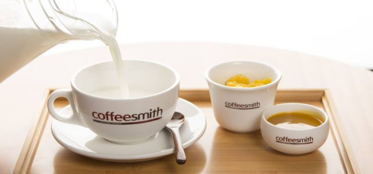 커피 스미스 이태원점