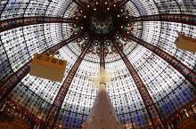 去巴黎过圣诞节,正确的打开方式……