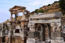 以佛所,土耳其的地盘罗马的遗迹