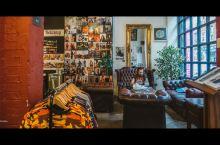红砖巷-伦敦古着店与街头艺术聚集地