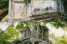 《古墓丽影》拍摄地,沉睡千年的崩密列这么美