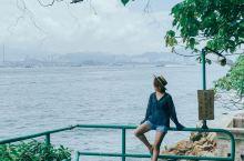 人气爆表的西环泳棚,香港网红打卡点