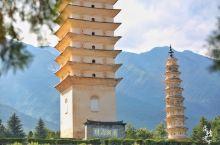 大理唯一的五A景区,被金庸称赞为江湖寺院