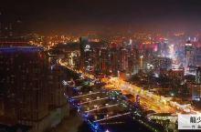 武汉的夜景竟然这么美