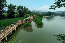 美人谷(湖北京山)