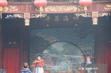在同里古镇看一场越剧,吴侬软语极具韵味。