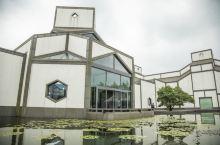 贝聿铭的封山之作——苏州博物馆
