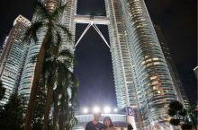 #元旦去哪玩#情侣吉隆坡必打卡胜地——双子塔