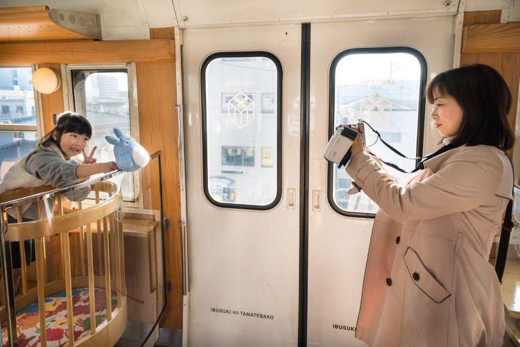 九州七星號列車4