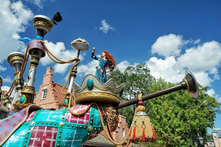Magic Kingdom Park4
