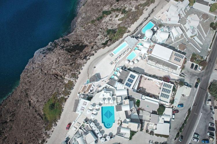Rocabella Santorini Resort Spa and Pool3