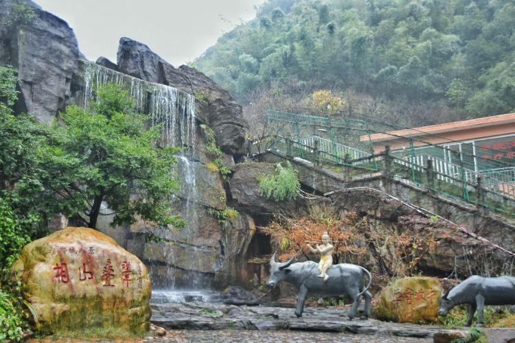 王仙嶺旅遊風景區3