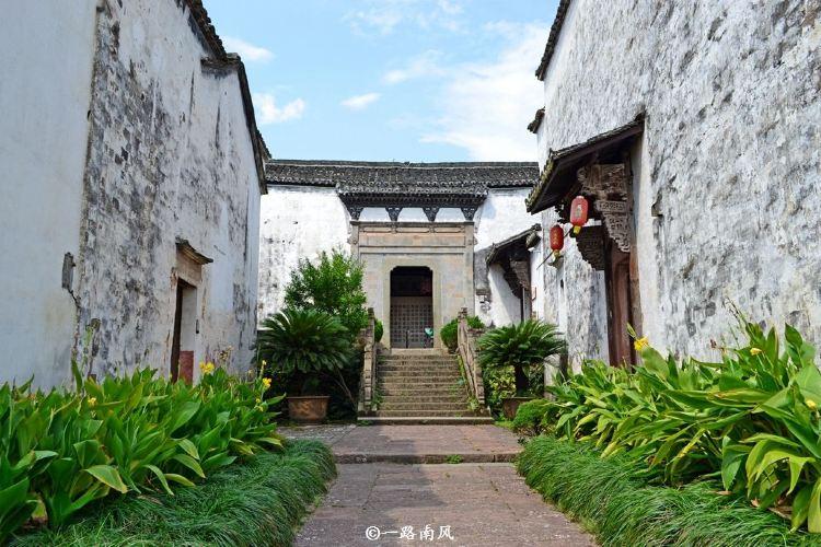 Zhuge Bagua Village4