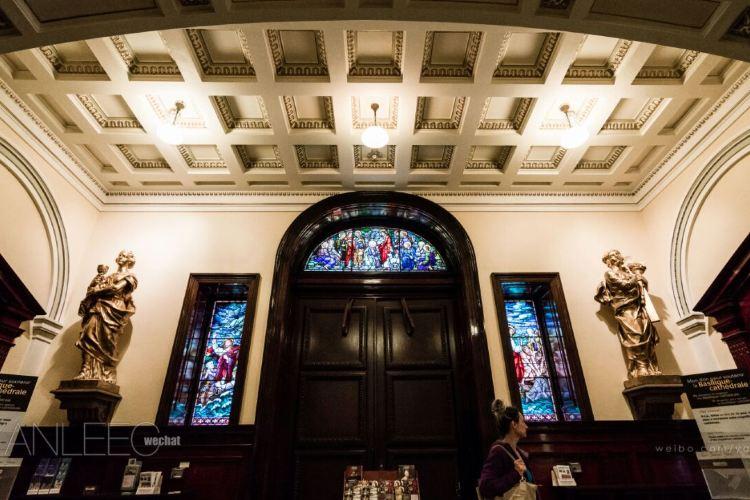 魁北克聖母大教堂3