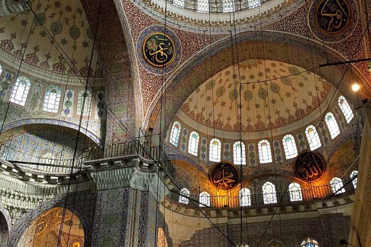 Yeni Cami3