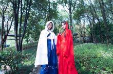这样的天然温泉度假区,是武汉人民的后花园
