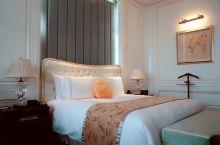 #神奇的酒店#在南通启东恒大海上威尼斯酒店,做一场久违的美梦
