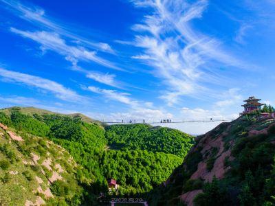 火石寨國家地質(森林)公園