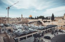 #向往的生活#耶路撒冷哭墙