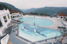 #向往的生活 泰顺温泉之旅,度假风情