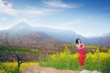 #元旦去哪玩#隐匿在石家庄的世外桃源,梁祝也曾携手同游于此