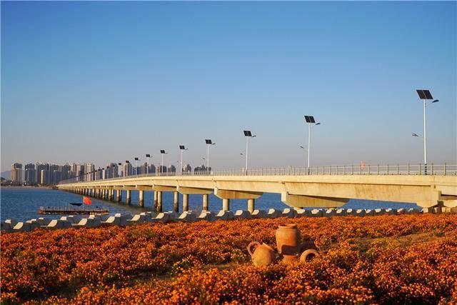 Haiyang Lianli Island