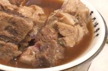 马来西亚旅行必吃的,肉骨茶