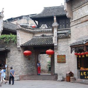 凤凰古城博物馆旅游景点攻略图