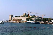 土耳其:博得鲁姆小镇