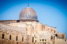 世界若有十分美,九分在耶路撒冷