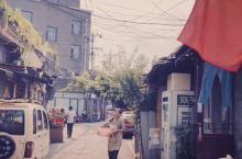 走街串巷-探访老北京胡同之棕树斜街