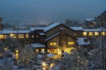 【酒店】冬季假期,不如泡泡总统喜欢的酒店!