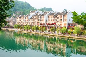 Zhenyuan,Recommendations