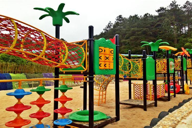 Jiulong Sceneic Area4