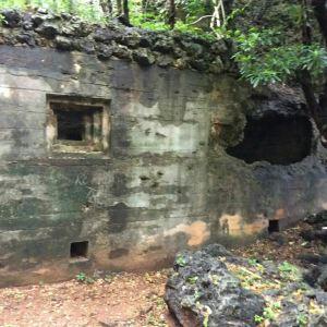 圣母洞旅游景点攻略图