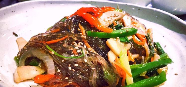 Soowon Galbi KBBQ餐廳2