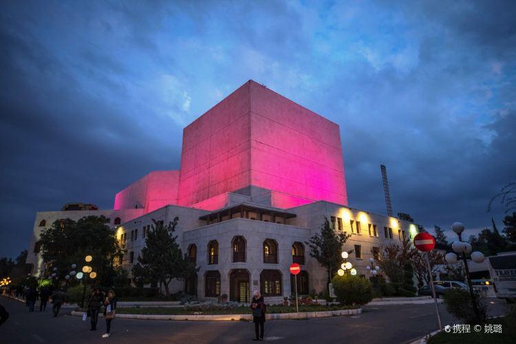 大馬士革歌劇院2