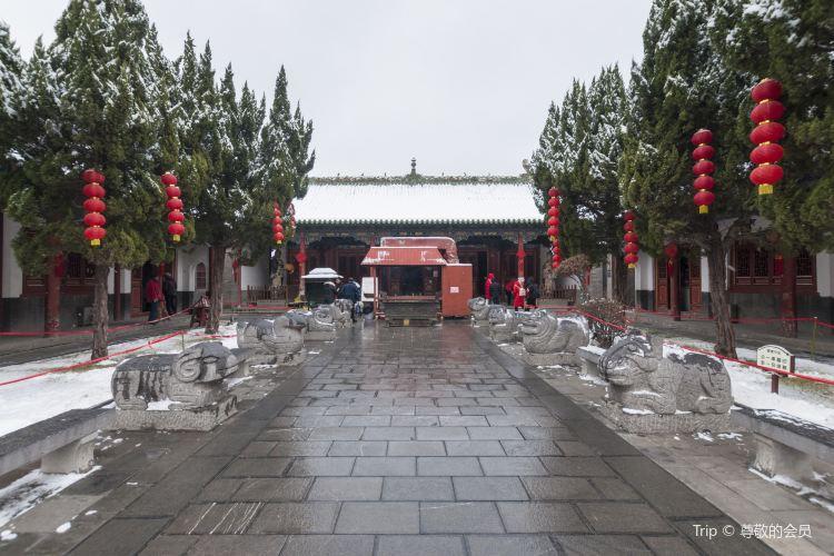 鄭州城隍廟4