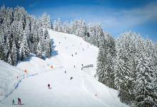 奥地利滑雪之旅