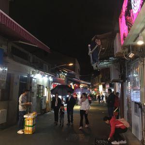 龙头鱼丸店(龙头路店)旅游景点攻略图
