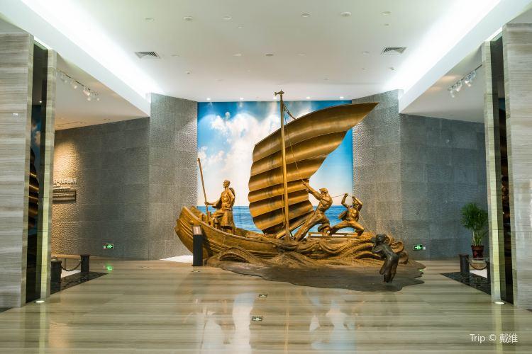 舟山博物館1