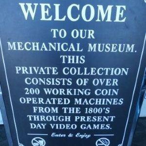 机械博物馆旅游景点攻略图