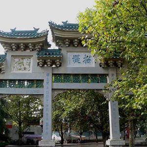 安龙招堤旅游景点攻略图